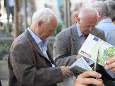 Ανατροπή στις συντάξεις - Έως 28 χιλ. ευρώ μπορούν να διεκδικήσουν οι συνταξιούχοι από παράνομες περικοπές