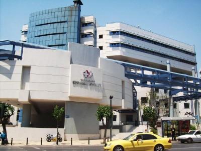 Ερρίκος Ντυνάν: Στη διάθεση του ΕΣΥ 50 κλίνες νοσηλείας και 14 κλίνες ΜΕΘ