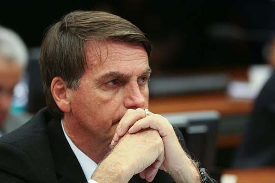 Βραζιλία: Έρευνα κατά του προέδρου Bolsonaro για κατάχρηση εξουσίας και διασπορά fake news