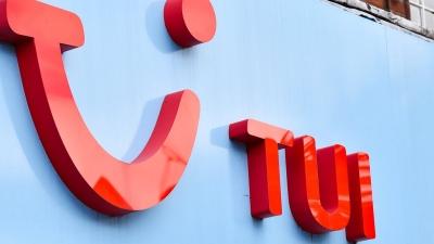 TUI: 2,8 εκατ. κρατήσεις για το καλοκαίρι του 2021