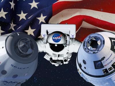 SpaceX: Συμβόλαιο 152,5 εκατ. δολ. με τη NASA για δορυφορικές μετρήσεις της ατμόσφαιρας της Γης