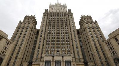 Ρωσία: Εκδικητική απέλαση Ιταλού διπλωμάτη – Για «αβάσιμη απόφαση» κάνει λόγο η Ρώμη