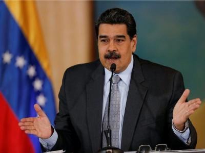 Ποινικές διώξεις ΗΠΑ κατά Maduro: Είναι τρομοκράτης και έμπορος ναρκωτικών