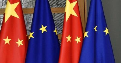 Η ΕΕ αυξάνει την παρουσία της στην περιοχή του Ινδο - Ειρηνικού