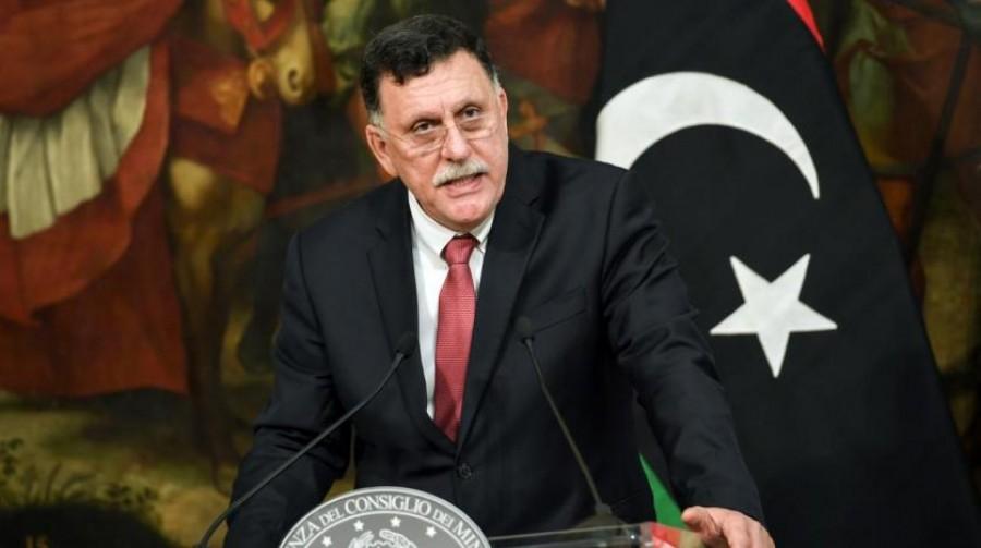 Λιβύη: Προς συμφέρον μας ένας καθορισμός των θαλάσσιων συνόρων με Ελλάδα και Μάλτα
