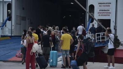 Κοινωνικός τουρισμός: Ξεκινούν οι αιτήσεις για 50.000 δικαιούχους