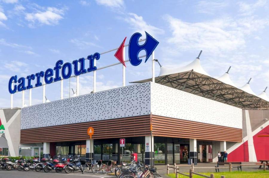 Carrefour: Οριστικό όχι από την κυβέρνηση στη συγχώνευση με την καναδική Couche - Tard - «Βουτιά» 4% για τη μετοχή