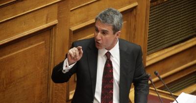 Λοβέρδος: Ενορχηστρωτής της υπόθεσης Novartis ο Τσίπρας – Θα κάνω μήνυση κατά παντός υπευθύνου
