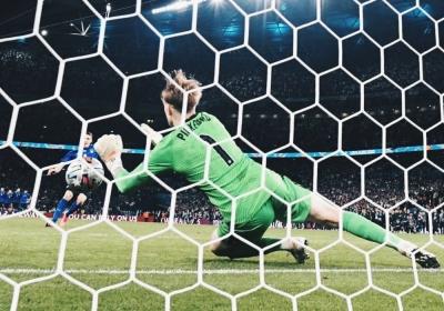 Aγγλία: Η χειρότερη ομάδα σε ποσοστό επιτυχίας στα πέναλτι σε κορυφαίες διοργανώσεις!