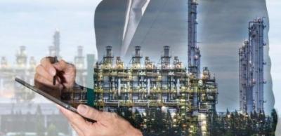 Αυξημένος κατά 3,4% ο δείκτης βιομηχανικής παραγωγής τον Ιανουάριο του 2021