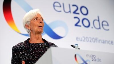 Τα  δύο «όπλα» της ΕΚΤ εν όψει των νέων παρεμβάσεων του Δεκεμβρίου