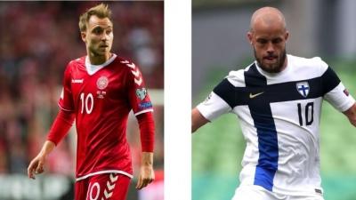 Δανία – Φινλανδία: Όταν το «σήμερα» θυμίζει... deja vu
