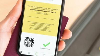 Ιταλία: Από 1 Σεπτεμβρίου το «πιστοποιητικό εμβολιασμού» υποχρεωτικό σε τρένα, αεροπλάνα, σχολεία και πανεπιστήμια