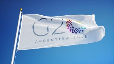 Σκληρές διαπραγματεύσεις στη Σύνοδο των G20 για εμπόριο και κλιματική αλλαγή