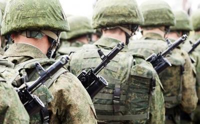 Στην Εφημερίδα της Κυβέρνησης η προκήρυξη για την πλήρωση 1.000 ΕΠΟΠ στο Στρατό Ξηράς