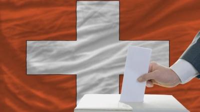 Στις κάλπες σήμερα (20/10) οι Ελβετοί για τη νέα Βουλή - Σταθερά μπροστά οι λαικιστές άνοδος για τους Πράσινους
