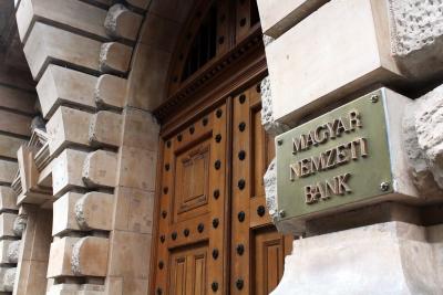 Ουγγαρία: Ανοίγει το χορό των αυξήσεων στα επιτόκια στο 0,9%  - Αναμένεται να ακολουθήσει η Τσεχία (23/6)