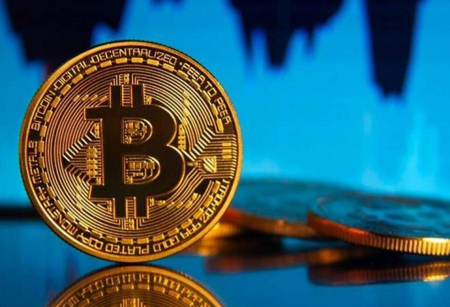 Βουτιά 8,5% για το bitcoin, στα 55 χιλ. δολάρια - Τη μεγαλύτερη πτώση από τον Φεβρουάριο