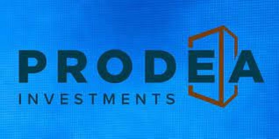 Prodea Investments: Ξεκίνησε στις 21/7 η διαπραγμάτευση του «πράσινου» ομολόγου στο Χρηματιστήριο Αθηνών