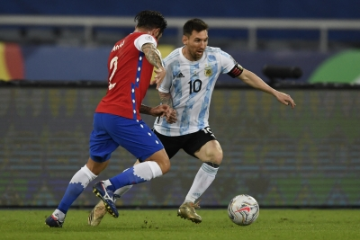 Copa America 2021: Τα ρόστερ και η βαθμολογία των 2 group