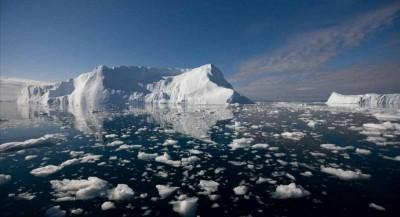 SOS εκπέμπει το περιβάλλον – Οι πάγοι της Αρκτικής θα εξαφανιστούν έως το 2035