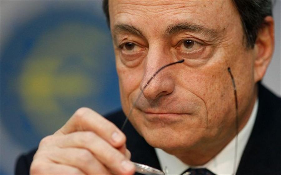 Παραιτήθηκε από την αμοιβή του πρωθυπουργού Ιταλίας ο Mario Draghi - Έχει άλλα... εισοδήματα