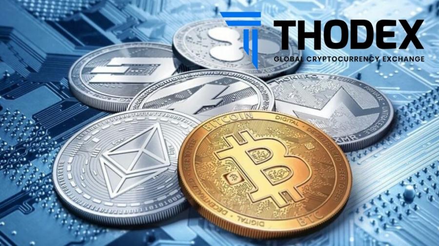 Χιλιάδες μηνύσεις κατά πλατφόρμας συναλλαγών σε κρυπτονομίσματα - Δεν μπορούν να αποσύρουν τα χρήματά τους οι χρήστες