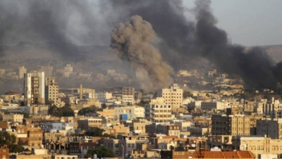 AFP: Καταπατείται η εκεχειρία του ΟΗΕ στην Υεμένη - Πάνω από 29 οι νεκροί από τις αεροπορικές επιδρομές