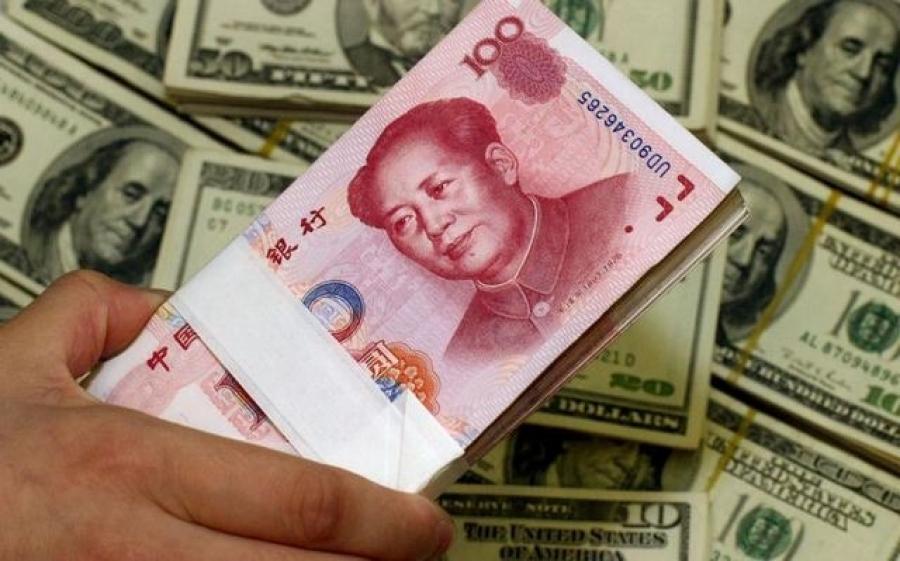 Οικονομική επέλαση της Κίνας στην Μαλαισία