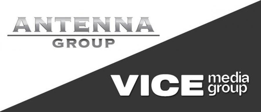 Νέα επένδυση του Ομίλου ΑΝΤΕΝΝΑ στη VICE Media