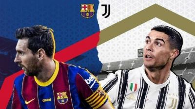 Ιταλικά ΜΜΕ: Αποκλεισμός Ρεάλ, Μπαρτσελόνα, Γιουβέντους από το Champions League