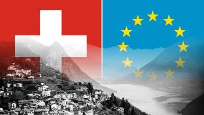 Μετά το Brexit, σειρά έχει το Swexit – Τα σχέδια των Ελβετών