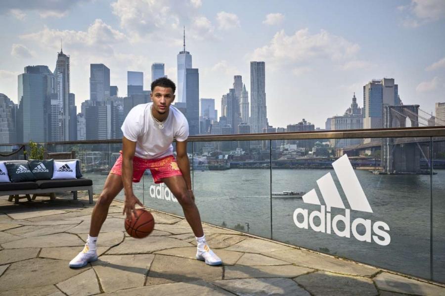 NBA Draft: Οι χορηγίες που έχουν ήδη υπογράψει τα μεγαλύτερα ταλέντα του 2021