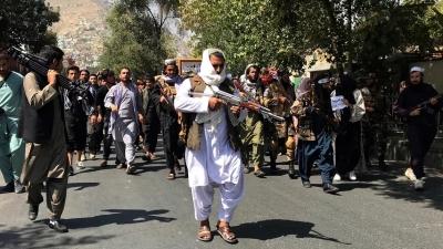 Αφγανιστάν: Οι Ταλιμπάν χαιρετίζουν τις υποσχέσεις για βοήθεια -Προτρέπουν την Ουάσιγκτον να επιδείξει γενναιοδωρία