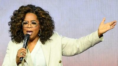 Αποκάλυψη - σοκ από την Oprah Winfrey: Ο ξάδερφός μου με βίαζε από τα 9 έως τα 12 μου