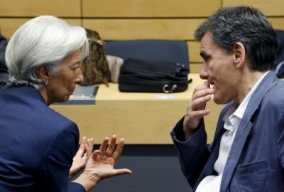 Επενδυτικό σαφάρι σε Σιγκαπούρη και Χονγκ Κονγκ από Τσακαλώτο - Συνάντηση με Lagarde στο Bali για την σύνοδο του ΔΝΤ 11-14/10