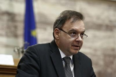 Παρατείνεται η θητεία του επικεφαλής του Γραφείου Προϋπολογισμού του Κράτους στη Βουλή Π. Λιαργκόβα