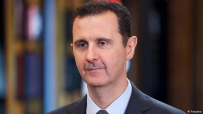 Απόλυτος κυρίαρχος ο Assad - Επανεκλογή στην προεδρία της Συρίας για ακόμη επτά έτη με 95,1%