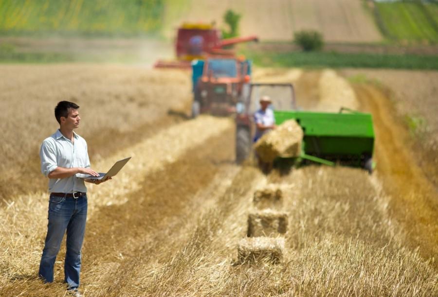 Η BlockApps λανσάρει το «TraceHarvest»  την ηλεκτρονική πλατφόρμα για τη γεωργία με βάση το Blockchain