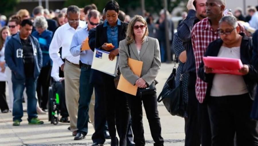 ΗΠΑ: Στις 751 χιλ. υποχώρησαν οι νέες αιτήσεις επιδομάτων ανεργίας