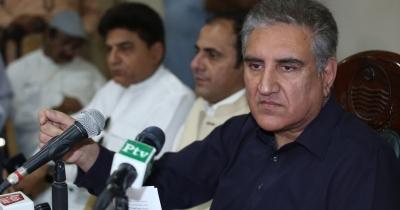 Να τηρηθεί η απόσυρση των στρατευμάτων από το αφγανικό έδαφος παροτρύνει το Πακιστάν τον Biden