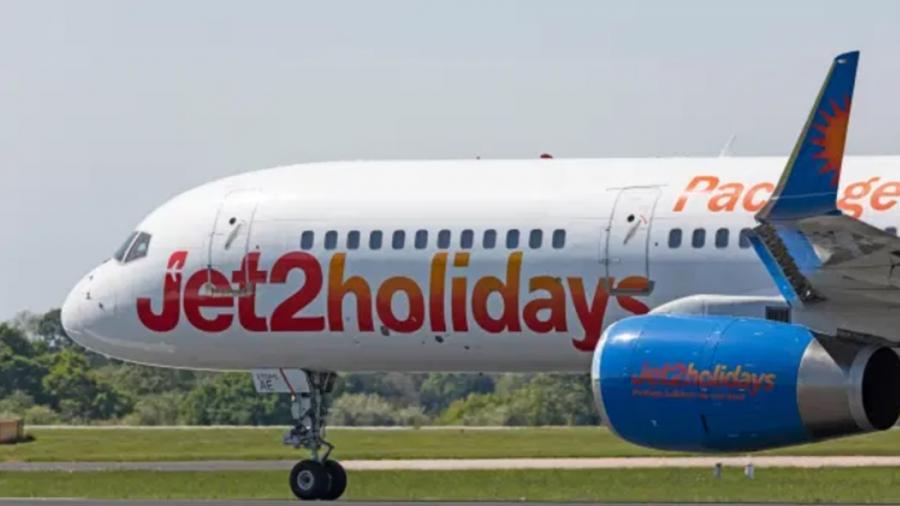 Για ποιους προορισμούς αυξάνει τη χωρητικότητά της η Jet2.com