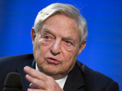 O Soros εγκαταλείπει την Ουγγαρία και μετακομίζει στη Γερμανία λόγω Orban