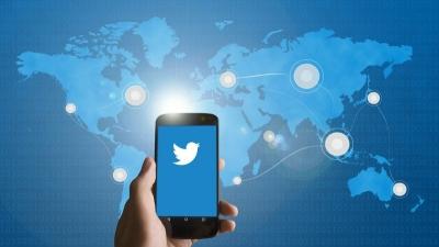 Η Ρωσία ζήτησε από το Twitter να διαγράψει τον λογαριασμό του MBK Media που ασκεί κριτική στο Κρεμλίνο