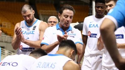 Προολυμπιακό τουρνουά: Ελλάδα και Λιθουανία τους περισσότερους παίκτες που αγωνίζονται στη EuroLeague