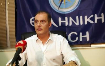 Βελόπουλος: Κρίσιμες οι επόμενες 25 ημέρες - Απαιτούν να επιδείξουμε σοβαρότητα και υπομονή