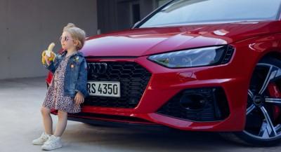Η Audi προκαλεί θύελλα αντιδράσεων με τη νέα της διαφήμιση