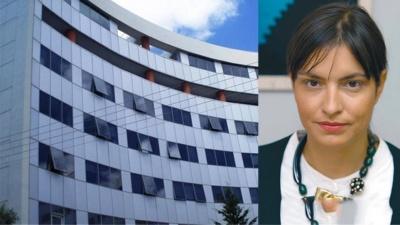 Μπρα ντε φερ κυβέρνησης - θεσμών για τη Ράνια Αικατερινάρη του Υπερταμείου