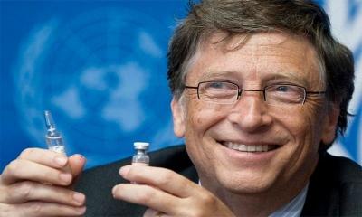 Γιατί το Bill Gates Foundation χρηματοδοτεί τη ρυθμιστική αρχή φαρμάκων της Βρετανίας - Ποιο είναι το παρασκήνιο