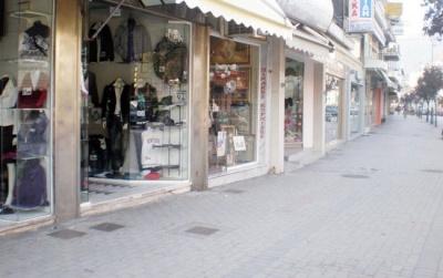 Η ΕΣΕΕ δεν γνωρίζει πόσα καταστήματα δεν άνοιξαν μετά τη λήξη του lockdown